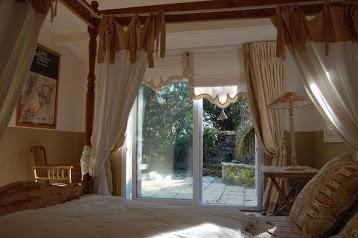 chambres d'hotes vallée de chevreuse Le Jardin aux Epilobes