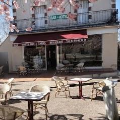 Hotel Auxerre