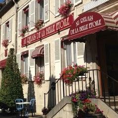 Hôtel Bergerand, Le Relais de la Belle Etoile