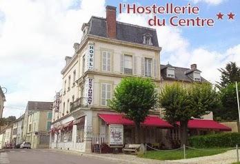 Hostellerie du Centre