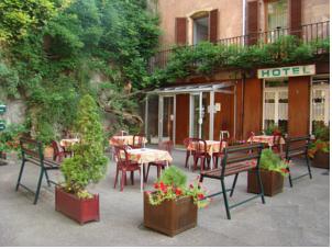 Hôtel Le Lion Vert