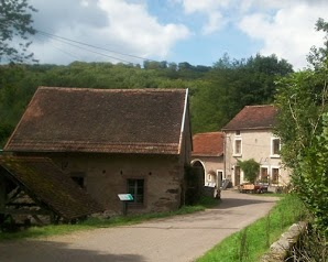 Moulin Bégeot