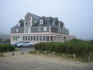 Hotel le Realis de la Pointe du Van