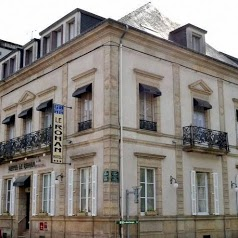 Hôtel Le Rohan *** Pontivy