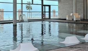 Spa Marin du Val André Thalasso Resort