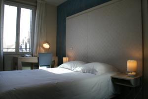 Logis Hôtel le Cobh