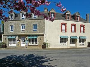 Hotel-Restaurant Le petit Keriquel