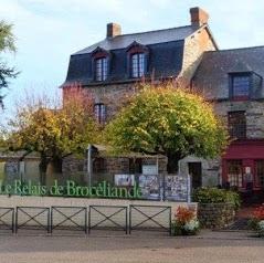 Logis Hôtel Le Relais De Broceliande