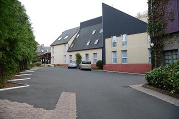 Hotel Le Galion, Flers