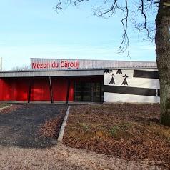 Le Cârouj : le Parc de loisirs des jeux bretons, géré par La Jaupitre