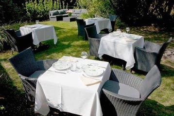 Auberge du Relais, Restaurant Lefranc