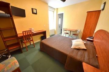 Arobase Hôtel
