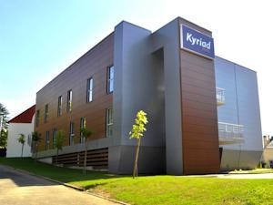 Hôtel Kyriad Le Mans Est
