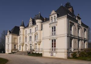 Best Western Premier Hotel Le Mans Country Club
