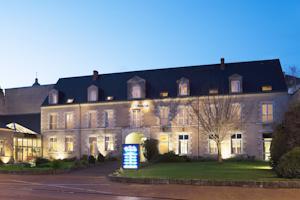 Hôtel Escale Oceania Orléans