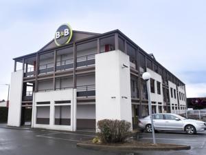 B&B Hôtel Orléans