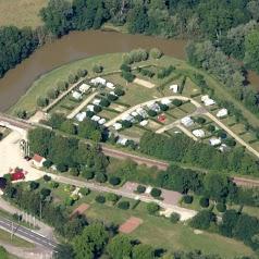 Camping de l'Armançon**