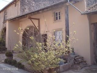 La Maison Chouette