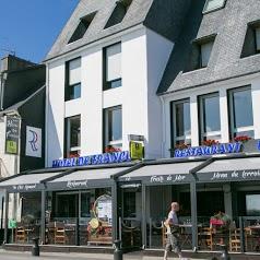 HOTEL DE FRANCE RESTAURANT LOGIS DE FRANCE