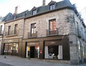Hotel Le Minotel
