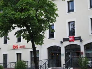 Hotel ibis Vitre Centre
