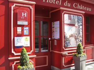 Logis Hôtel du Château