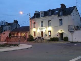 Hôtel - Restaurant l'Espérance ** à partir de 46 € la nuit