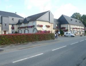 Hotel La Grenouillère