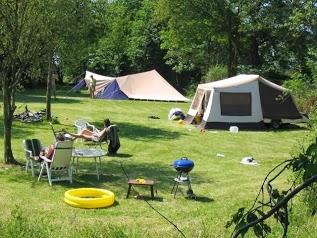 Camping La Maillardiere