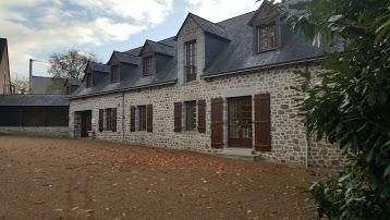 Logis Hôtel la Marjolaine