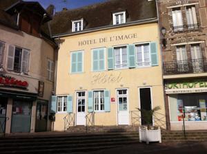 Hôtel de l'Image **
