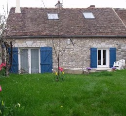 Maison de Lise / Lodge - Guest House - Fontainebleau