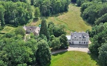 Château de Séréville - votre mariage au coeur de la forêt