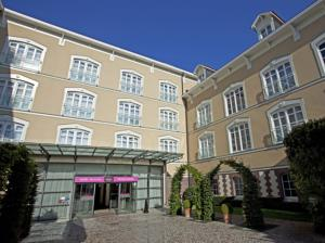 Hotel Mercure Troyes Centre