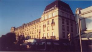 Hotel Residence Le Continental