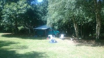 Camping Des Bruyeres