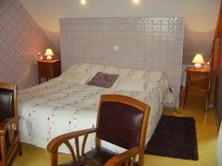 Gîte et Chambres d'hôtes de Trouga