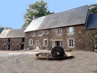 Gîte Le Château du Gault