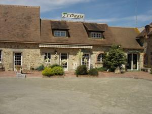 Logis Hôtel Oasis