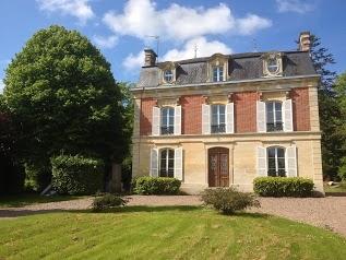 Gites de France Normandie Orne