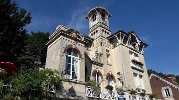 Logis Hôtel Beaudon