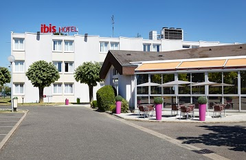 Hotel Ibis Chartres Ouest Luce