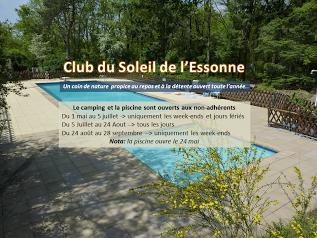 CSEssonne Camping naturiste associatif des Bois de Valence