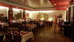 Hôtel Restaurant Le Lutetia