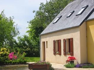 Gîte et/ou Chambre d'hôtes Brélès Finistère
