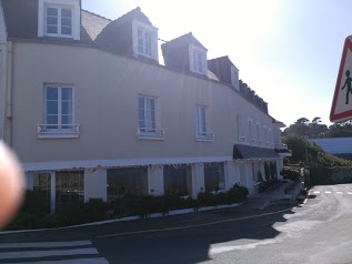 Hotel Baie des Anges