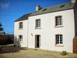 Location Maison de vacances à Landéda, Finistère, Bretagne
