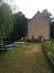 Camping de Milin Kerhe