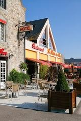 Hôtel Le Relais du Roy