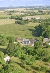 Bed and Breakfast in Normandy France
